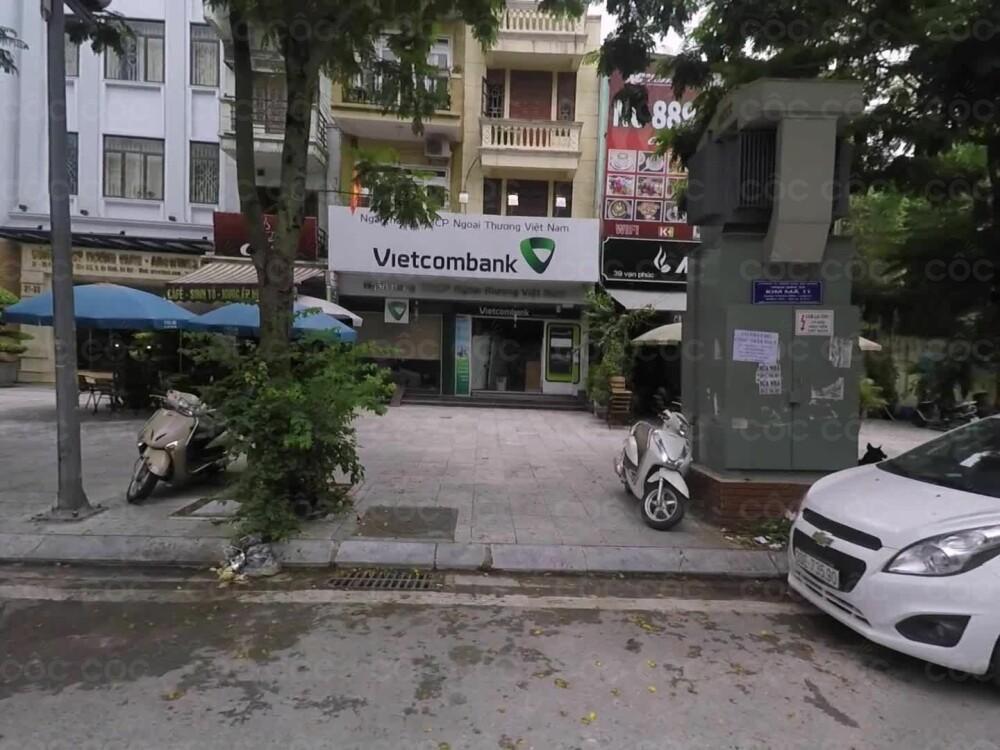 Vietcombank - Atm