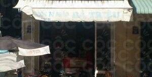Nhà thuốc tư nhân Bà Triệu