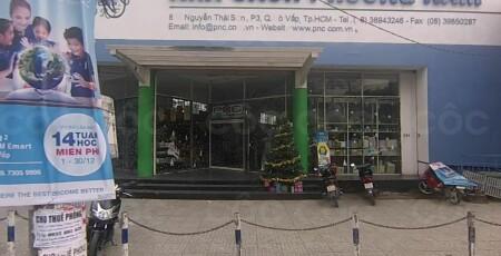 Nha Sach Phương Nam 86a Nguyễn Thai Sơn P 3 Q Go Vấp