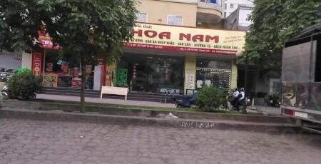 Nội thất Hoa Nam - Nhà 15T1, 18, Tam Trinh, P. Minh