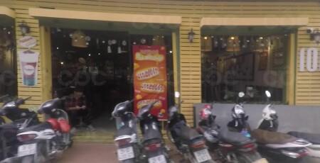 Pattern Coffee - 101 ngõ 165, Thái Hà, P. Láng Hạ, Q