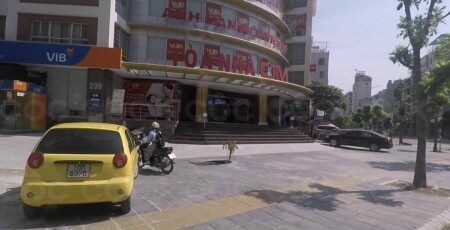 Tòa nhà CTM - 299, Cầu Giấy, P. Dịch Vọng, Q.